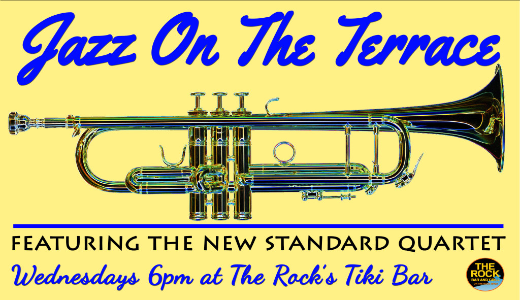 Jazz on the Terrace @ The Rock Bar and Grill | Beloit | Wisconsin | United States